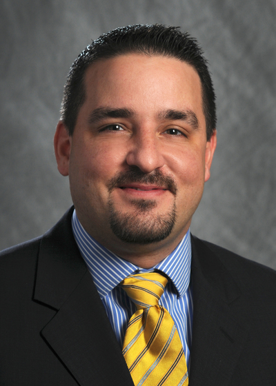 John Baker - Northwestern Mutual headshot