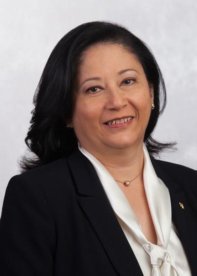 Alejandra Rodriguez headshot