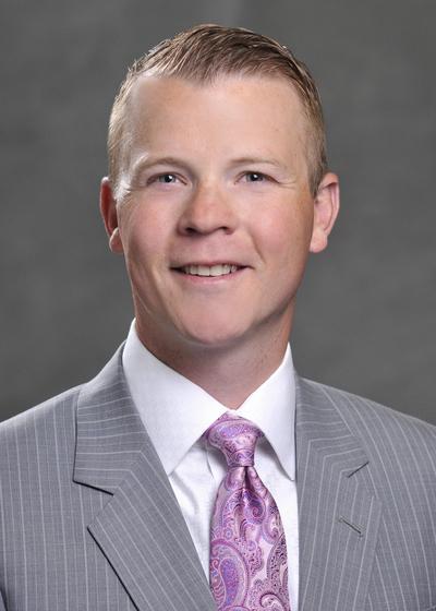 Todd Grabner headshot