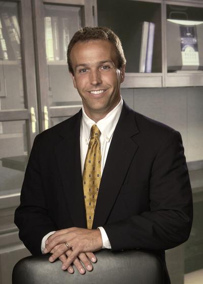 Gregory P Woods