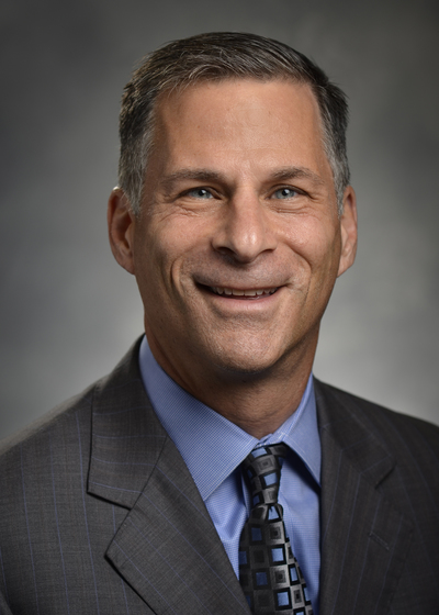Kurt Dorner headshot