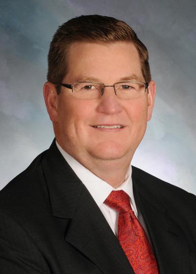 Ron Hughes