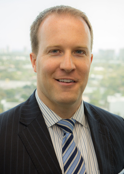 Kevin Mark Regan, CFP<sup>®</sup>