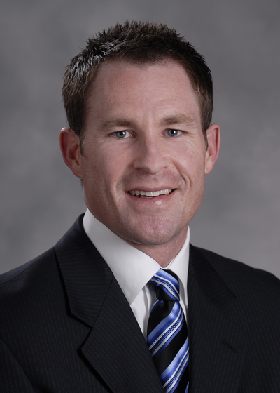Sean Taeger