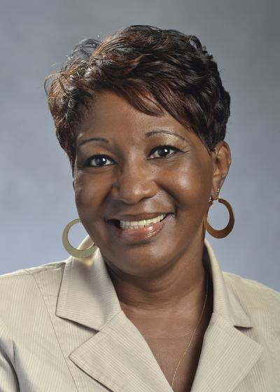 Shirley M Watkins