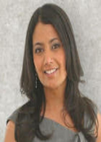 Anjali Aguilar headshot