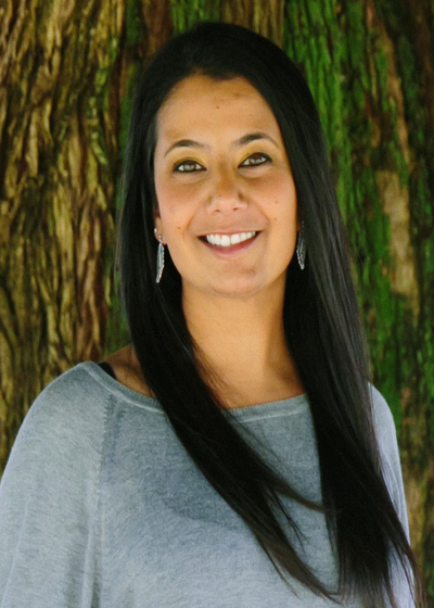Anjali Aguilar - Northwestern Mutual headshot