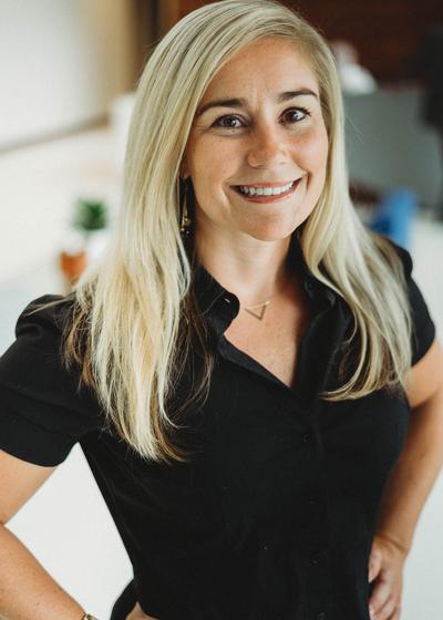 Kirsten Haynes