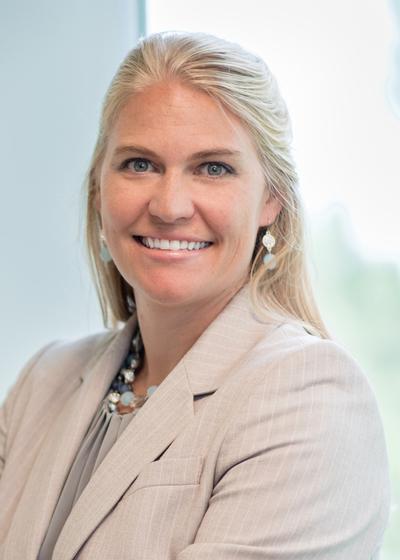 Amy Gist - Northwestern Mutual headshot