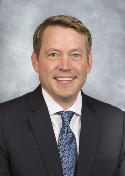Michael Baird