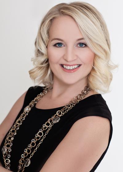 Sarah Lucas Stein