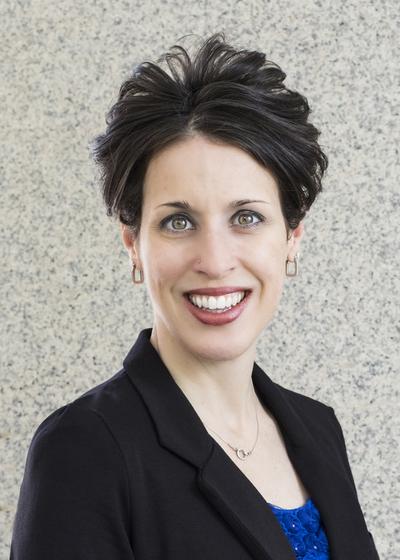 Amy Weideman