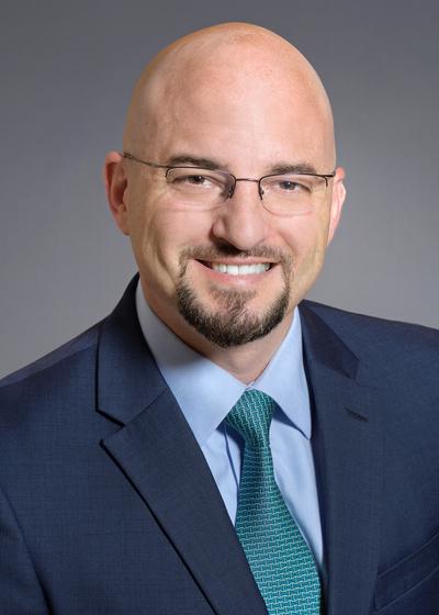 Kevin Hanley