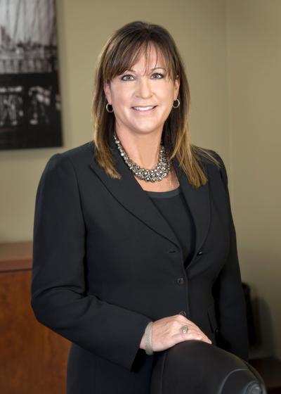 Alison E. Beikirch