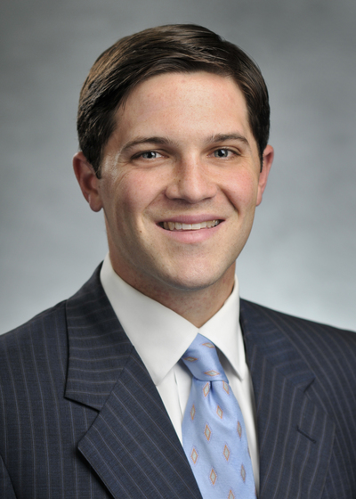 Justin Cleveland, CFP<sup>®</sup>, CLU<sup>®</sup>