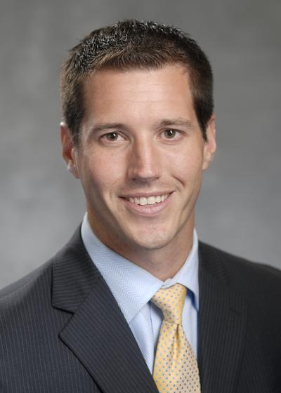 Joshua Oertli