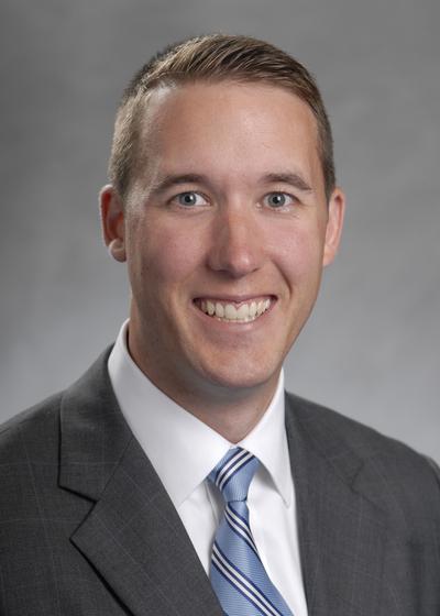 Brendan Meyer