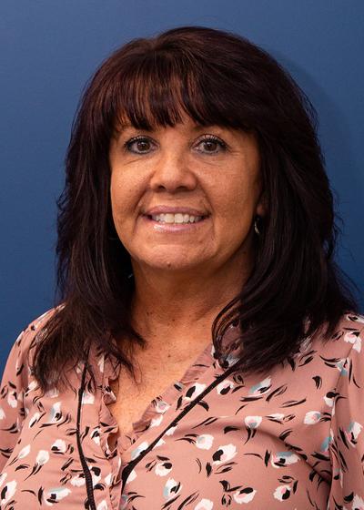 Janine DiPaolo