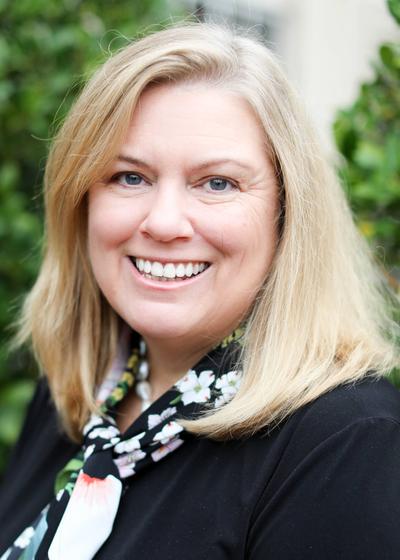 Nancy Inman - Northwestern Mutual headshot