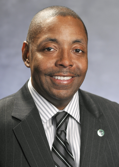Michael Romaine Sr.