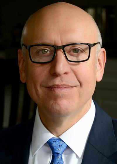 Scott Jonas - Northwestern Mutual headshot