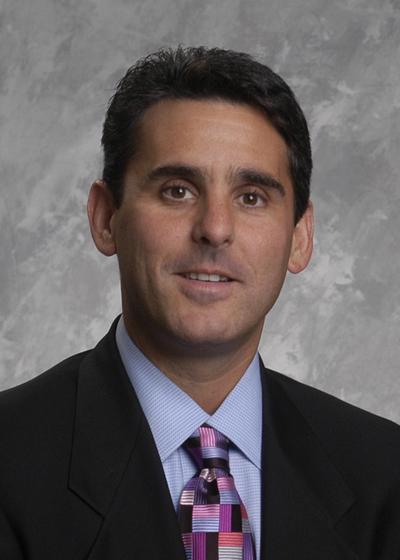 Jeffrey Weil