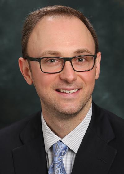 Brian Kurtz headshot