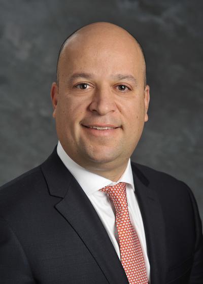 Ricardo Ludert