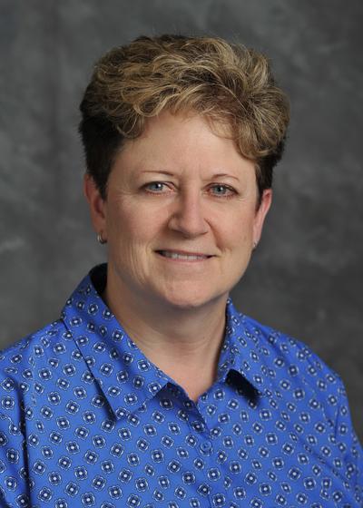 Judy Jbara headshot