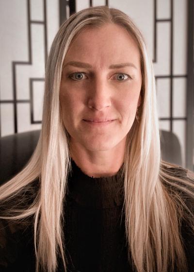 Sadie Albis - Northwestern Mutual headshot