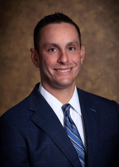 Matthew D. Houston