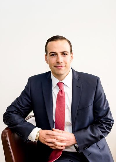 Michael Raposa II