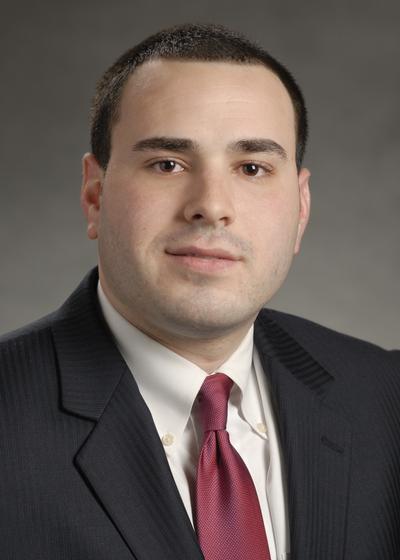 Ryan Pappas