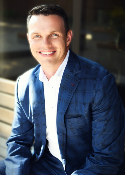 Brian Campbell - Northwestern Mutual headshot