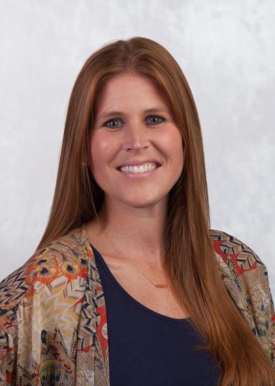 Nicole Kriegel headshot