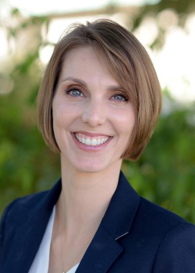 Brittany Shultz - Northwestern Mutual headshot