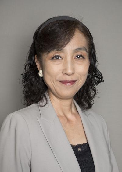 Akiko Sakamoto