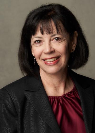 Maria Kell