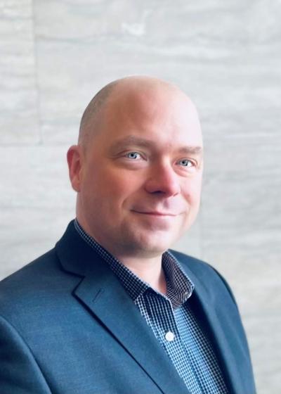 Jeffrey Bushman - Northwestern Mutual headshot