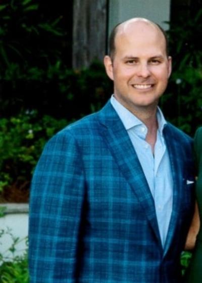 Bryce Thomas - Northwestern Mutual headshot