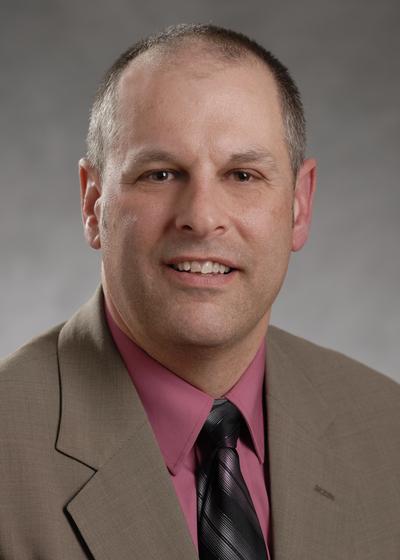 Randy Scholl