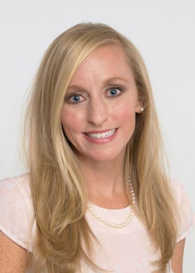 Laura LeGrande headshot