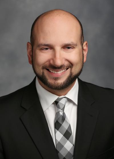 Jeffrey Azoury