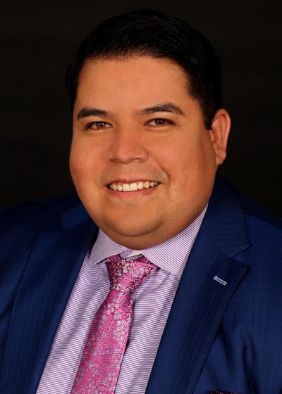 Juan Rosas - Northwestern Mutual headshot