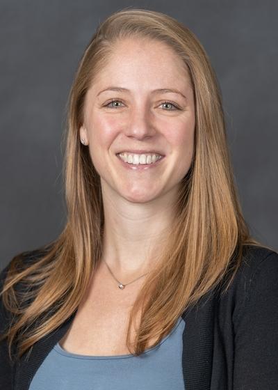 Sarah Adams - Northwestern Mutual headshot