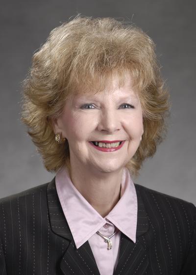 Mary F Rickford