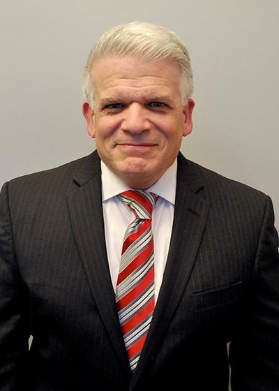 Charles Bergamo