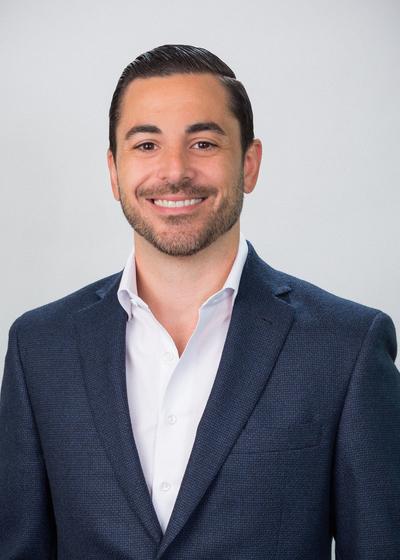 Mark Savino - Northwestern Mutual headshot