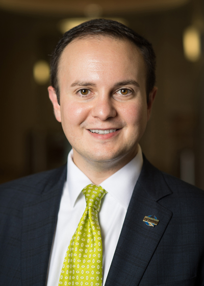 Jesse M. Bouchard