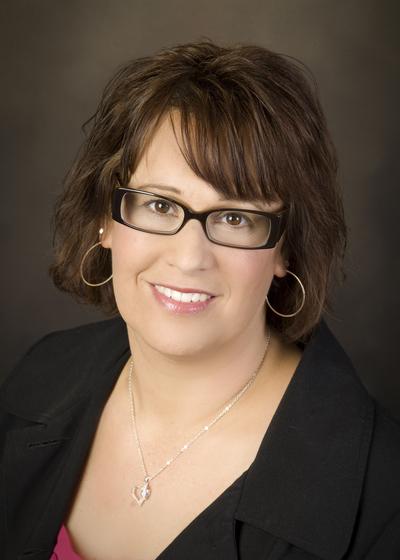 Krista Dunlap - Northwestern Mutual headshot